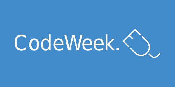 codeweekEU logo 600