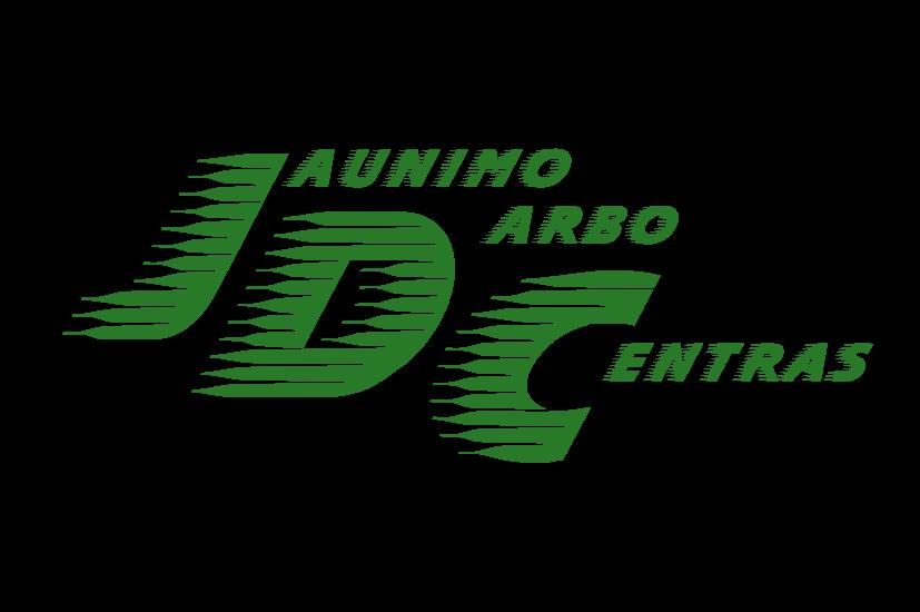 JDC logotipas