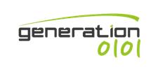 generation0101 logo