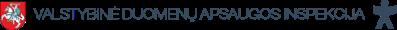 duomenu apsauga logo