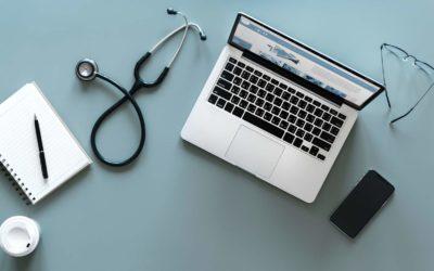 Sveikatos paslaugos internetu
