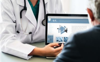 Jūsų patogumui – elektroninės sveikatos sistema
