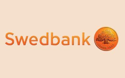Internetinė bankininkystė (Swedbank)